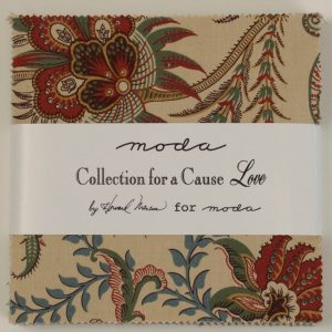 Collections for a Cause - Love Charm Pack 46160PP