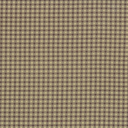 Collection for a Cause - Love Brown/Cream Check 46164-11G