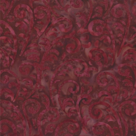 Hope Chest Batik Prairie Berry 42139-55
