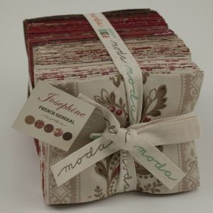 Josephine Fat Quarter Bundle 13650AB
