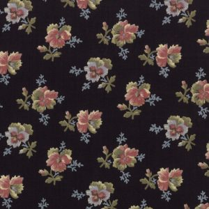 Traditional fabric ctry