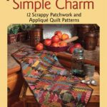Simple Charm by Kim Diehl B1108