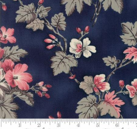 Sweet Blend Spring Sprouts Dark Blue 42290 12