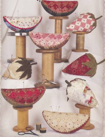 Fruit Salad Pincushions RQC104