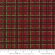 Forever Green Cardinal Plaid 6694-17