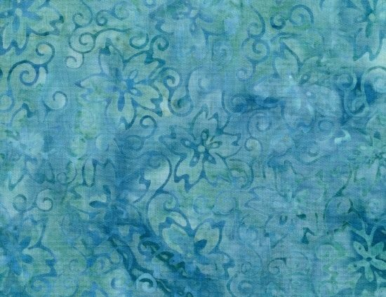 Radiant Reflections Primo Batik R07 1532-0118