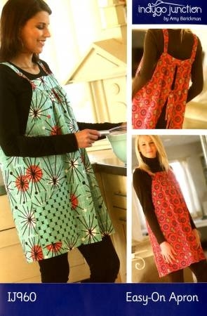 Easy-On Apron IJ960