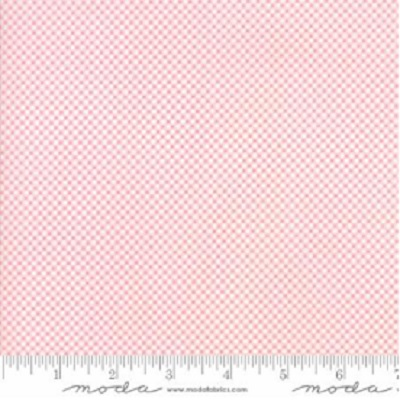 Lily and Will Pink Bias Gingham 2810-17