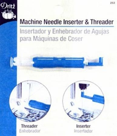 Needle Tool for Threading and Insertion Dritz 253