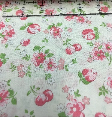Old New Fabric Collection 30s 30887-10