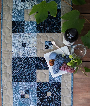 Soho Table Runner Nbr 21