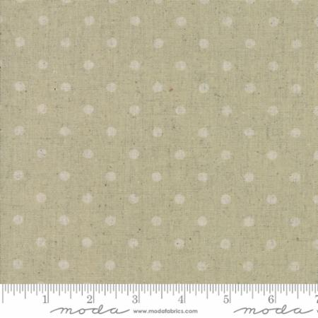 Linen Mochi Natural Dot on Sand 32910 26L
