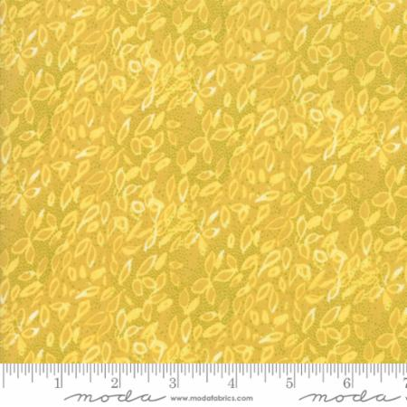 Dandi Annie Painted Leaf Yellow Maize 48635-18