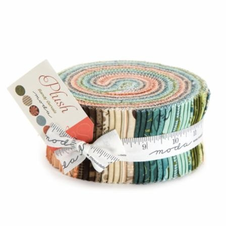 Plush Jelly Roll 17890JR