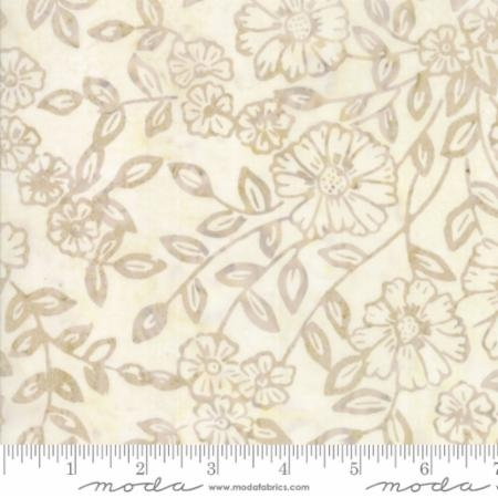 Rising Tide Batik Sand on Off-White 4342 29