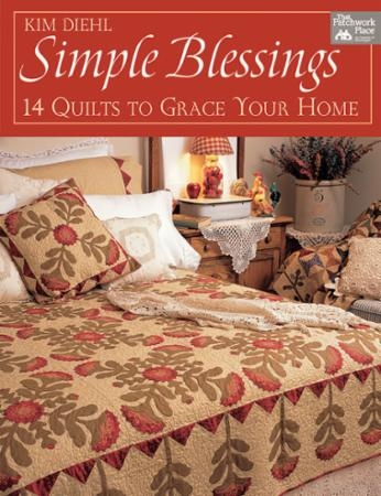 Simple Blessings by Kim Diehl