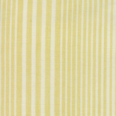 Toweling All Over Stripe Butter 16 IN 920-190