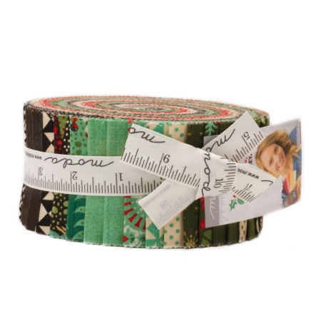 Berry Merry Jelly Roll 30470JR