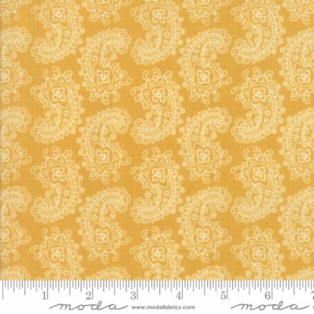 Spellbound Geometric Paisley Sunset 31113 13