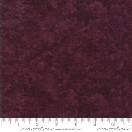 Fresh Off The Vine Northwoods Marble Solid Purple 6838-172
