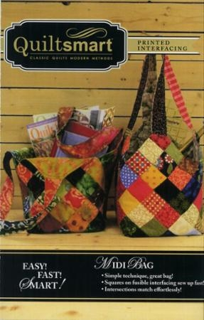 Fun Pack Midi Bag QS 10038 Quiltsmart