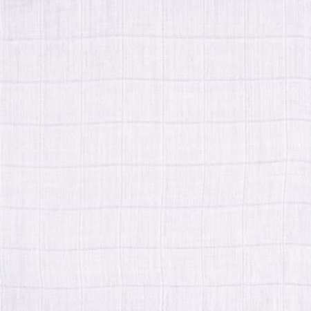 Embrace Bamboo Solids Dbl Gauze Snow SHAEB-SNO