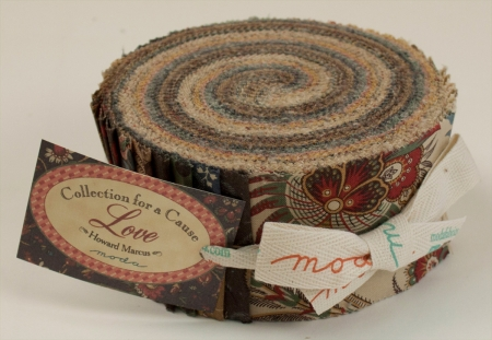 Collection for a Cause - Love Jelly Roll 46160JR