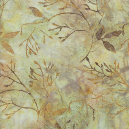 Hope Chest Batik Twigs Linen 42140-70