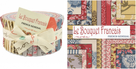 Le Bouquet Francais 13660JR